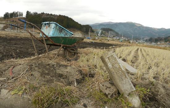 陸前高田市を訪れて-2011年12月-05