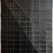 2017, 29.7×21.0 cm, Graphite on paper / 紙に鉛筆, photo: Takayuki Daikoku