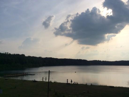 ドイツ・白湖