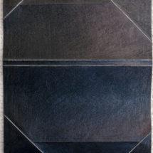 2017, 21.0×14.8 cm, Graphite on paper / 紙に鉛筆, photo: Takayuki Daikoku