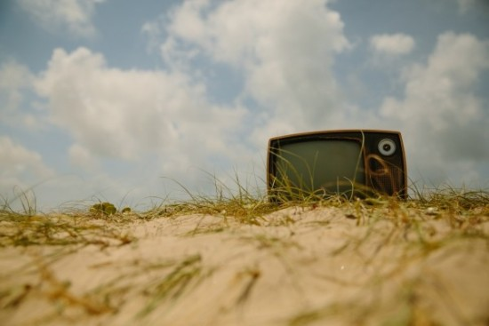 テレビを見ない生活