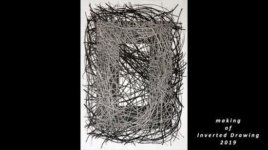 彫刻家,現代アート,ドローイング,大黒貴之